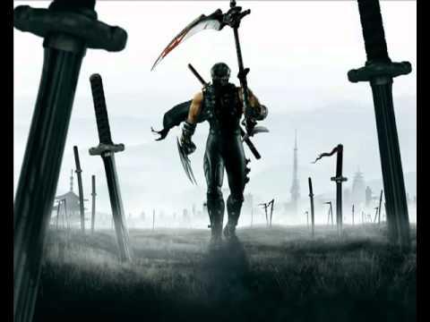 Ninja Gaiden 2: Fighting Soul ...