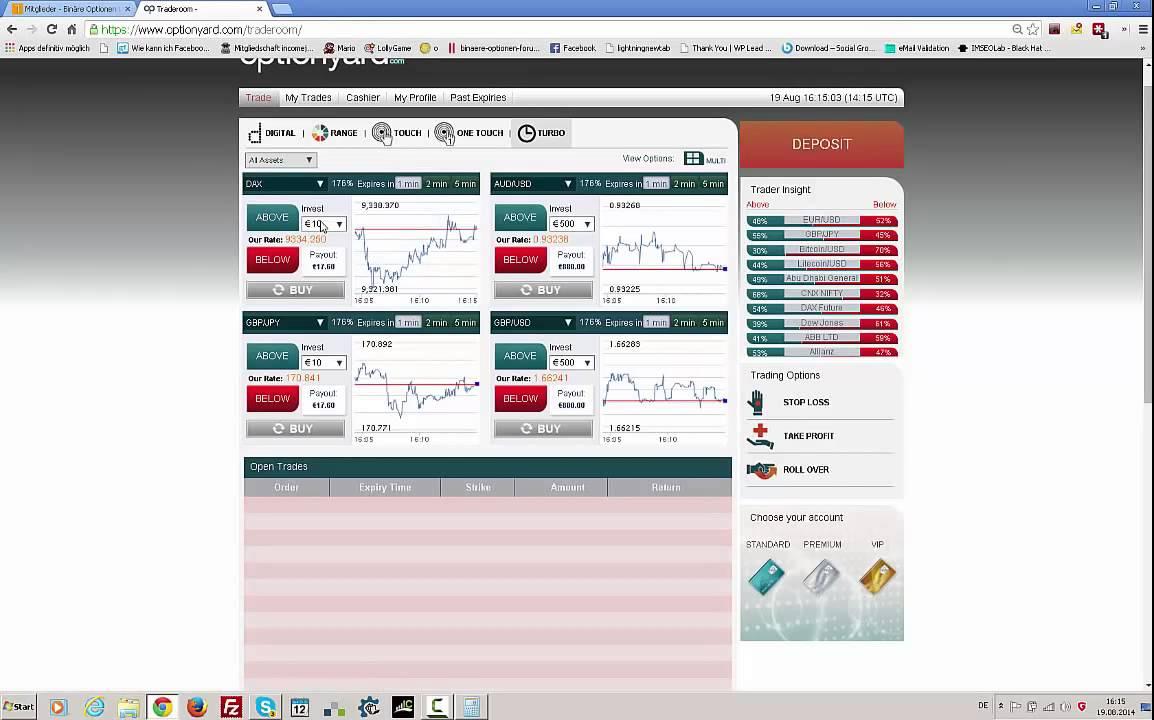 beste binäre auto handelssoftware 2020 stochastik oszillator info im glossar für forex broker und trader