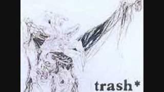 アルバム TRASH.