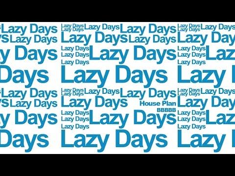 Houseplan - LazyDays