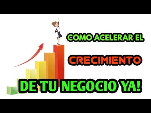 como-acelerar-el-crecimiento-de-tu-negocio