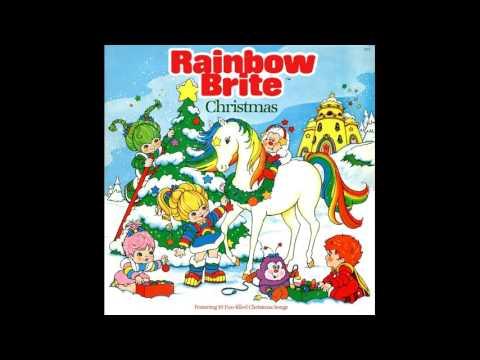 Rainbow Brite Christmas Album - Entire Album (10 Songs)