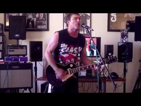 One Emotion - The Clash (cover)