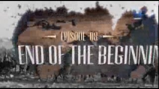 Вторая мировая война: цена империи. Фильм восьмой - Конец начала.