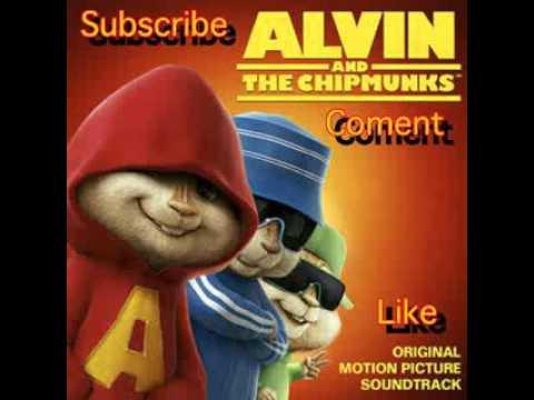Avenged Sevenfold   Dear God Versi Alvin & The Chipmunks