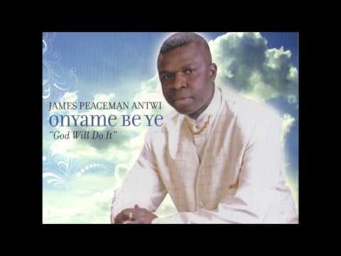 James Antwi: Hwan Na Menfa Maseda Mma No