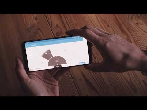 Iphone Entfernungsmesser Reinigen : Ring türklingel mit kamera video doorbell 2 1.920 x 1.080 pixel