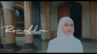 RAMADHAN - MAHER ZAIN COVER | BY PUPUT LIDA