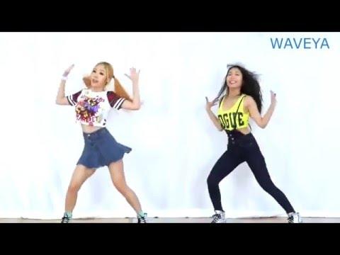 Everybody Dance Now(DanceCompilation)