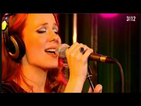Tides Of Time (Acoustic at Pinkpop 2010)