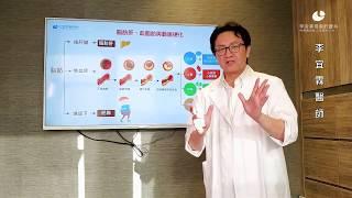 2019-10-23 脂肪肝、血脂肪與動脈硬化的關係