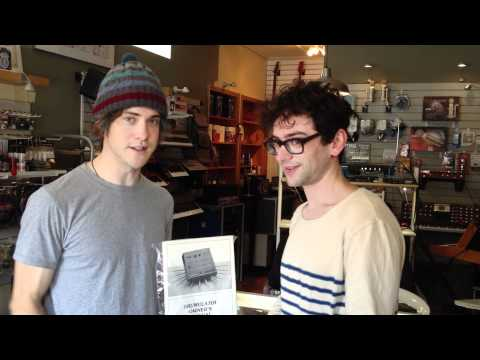 MGMT @ Cool Little Music Shop