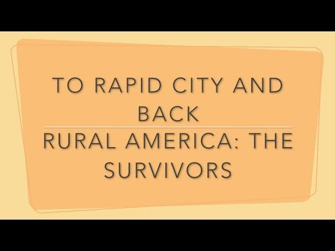 To Rapid City and Back: The Survivors