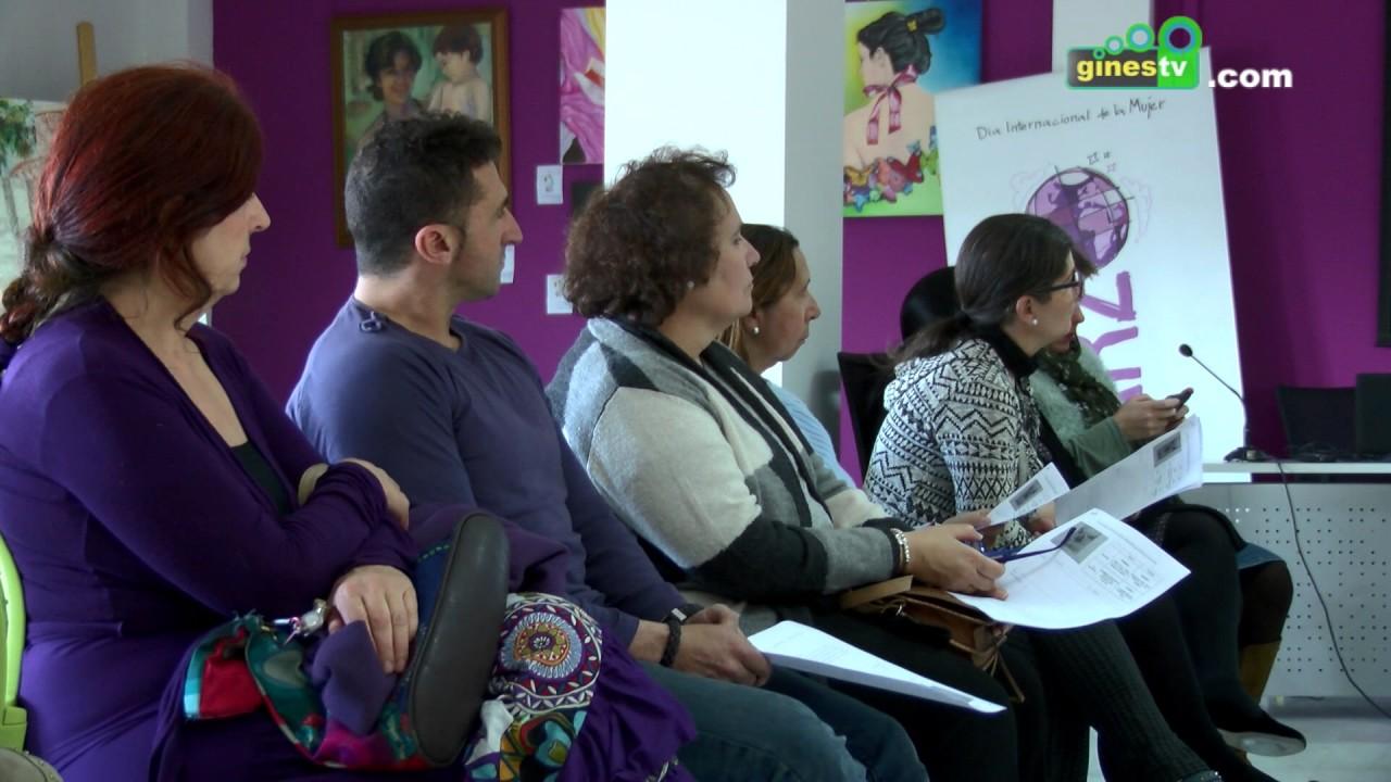 Jornada sobre el acoso escolar, el 14 de junio en el Centro de Servicios Sociales de Gines