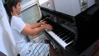 The Beach Boys - Wouldn't It Be Nice piano