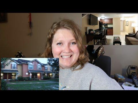 Saratoga Resort Villas Kissimmee   Orlando, Florida  Hotel Review