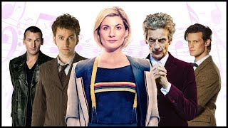 Doctor Who | The 9th - 13th Doctor's Themes