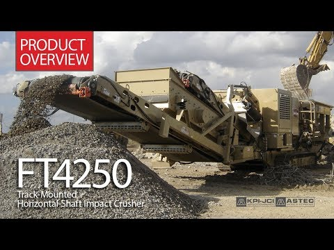 FT4250 Product Overview