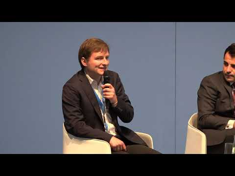 Artificial intelligence in air cargo industry – panel discussion at Air Cargo Europe in Munich