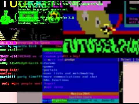 futureland-funky-dope-north-korean-2-bit-social-network---werd-up!-come-visit