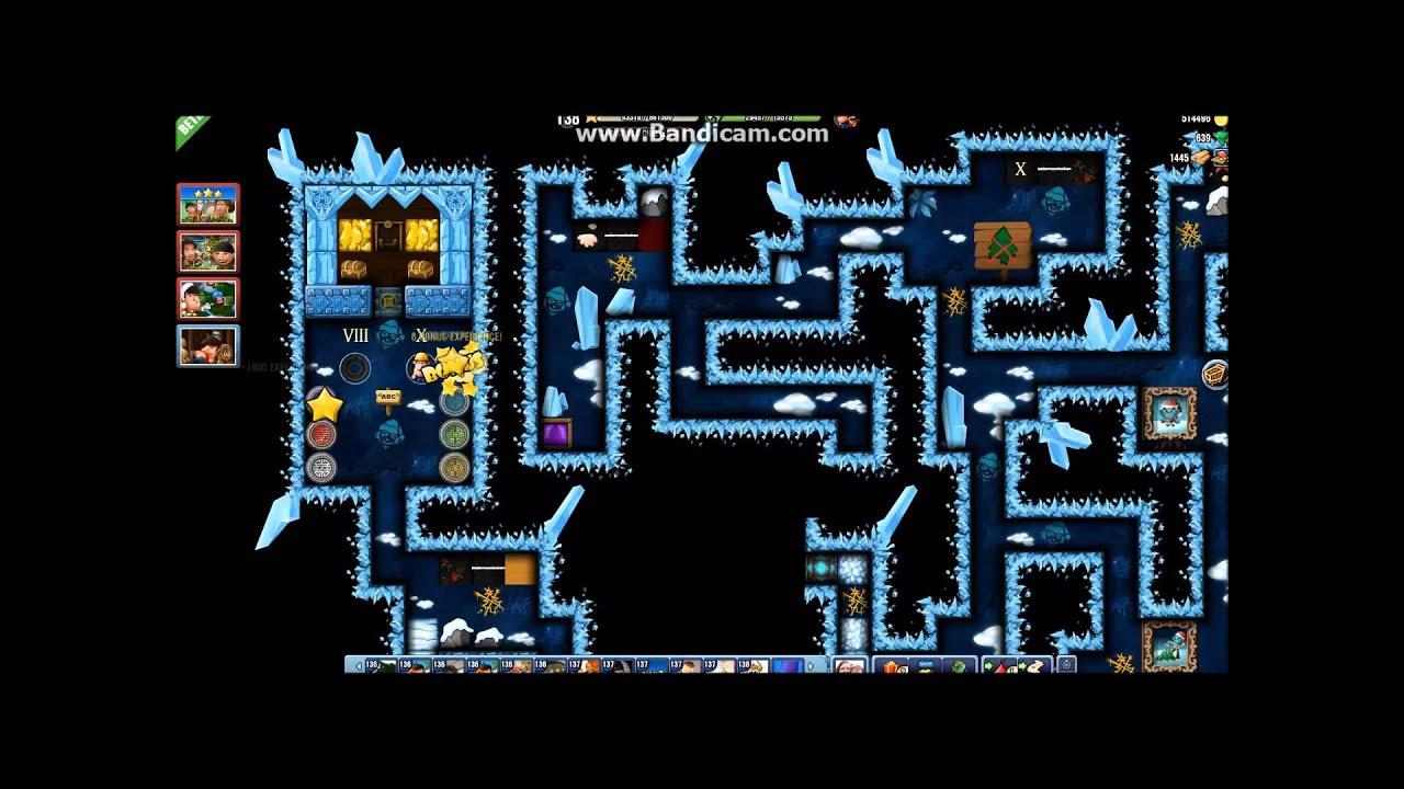 Diggy's Adventure Christmas Challenge 2 - YouTube