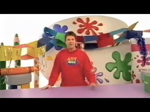 Art Attack Christmas