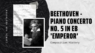 Beethoven - Piano Concerto No. 5 in Eb