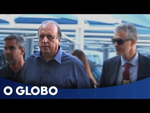 Por que o governador do Rio de Janeiro, Pezão, foi preso pela Lava-Jato