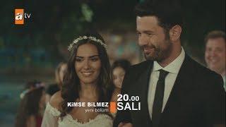 Kimse Bilmez / Nobody Knows - Episode 11 Trailer 2 (Eng & Tur Subs)