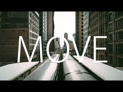 Move On (LYRICS) - Mike Posner