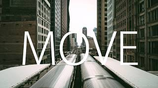 Move On (LYRICS) - Mike Posner Video