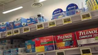 Что можно купить без рецепта доктора в Канаде?