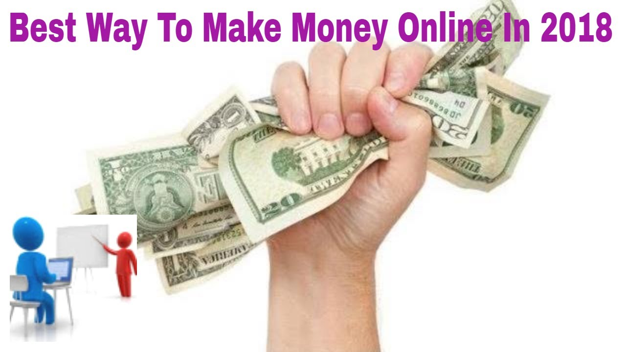 fastest way to make money rdr2 online best way to make money online in 2018 youtube 4416