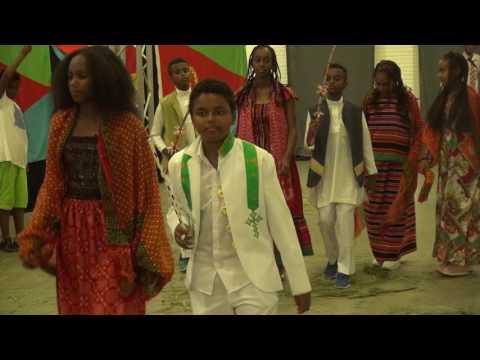 Festival Eritrea Germany  2017 Part 1