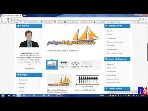 cara-membuat-website-sekolah-php-&-mysql-(siap-pakai)