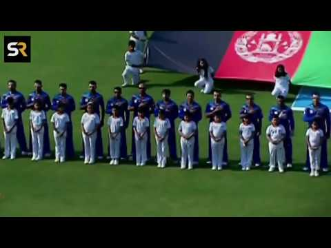 Afghan Cricket Lions Amazing songs 2017