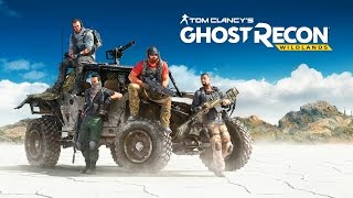 Ghost Recon Wildlands #1 - ES GEHT LOS! - Tom Clancys Ghost Recon Wildlands