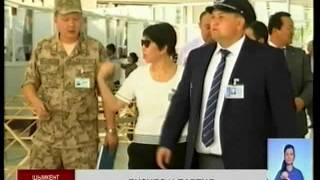 Бизнесмены ЮКО обратили внимание «Нұр Отана» на оформление таможенных процедур