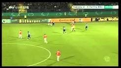 Ronny (Hertha BSC Berlin - 2010/11, 1. Phase)