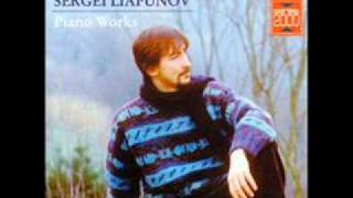 Lyapunov: 7 Preludes Op 6 - Marco Rapetti