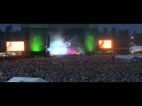 The Prodigy - Worlds On Fire (CD/DVD/BLU-RAY TEASER) BUY NOW