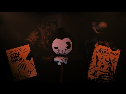 Thumbnail: [SFM] Bendy and the Ink Machine Animation!!