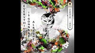Itou Kashitarou (伊東歌詞太郎) - Everything's gonna be alright (Kanji - Romaji) Lyirc
