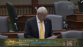 Fedeli relays local calls for energy cost transparency Sept. 13, 2017