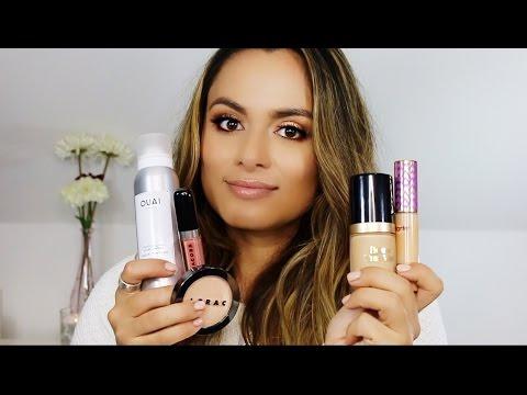 Best Of 2016 Make Up Nadia Vega Youtube