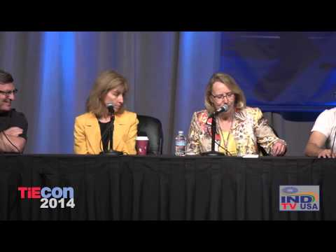 TiEcon 2014: How to get seed funding for your startup