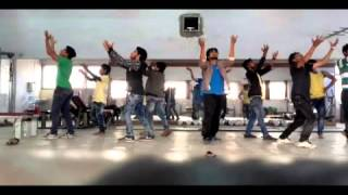 Crazy dance group Choreography By-Ninty Singh 7772909090