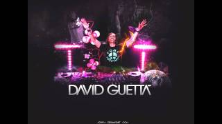 David Guetta - Bass Line (Leo Villagra Dirty Remix) [HQ]