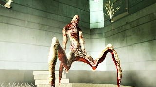 GTA San Andreas Apocalipsis Zombie - Parte 5 - Bad Blood Z
