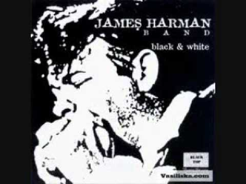 Mad About Something By The James Harman Band